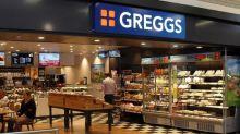 Greggs profit warning sends shares diving