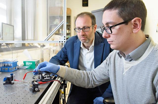 Artificial synapse could be key to brain-like computing