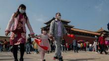 Grim trends in Europe as Chinese enjoy post-virus Golden Week