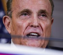 Arizona Certifies Election Results for Biden as Giuliani Pushes Unfounded Fraud Claims