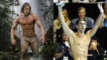 How Saturday Night Live Ruined Michael Phelps's Chances of Playing Tarzan