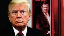 Trump asks why FBI didn't tell him about Paul Manafort investigation