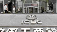 Blanchiment : la Fed ordonne à la plus grande du monde, la chinoise ICBC, de se mettre en règle