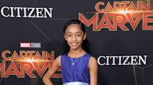 'Captain Marvel' May Have Sneakily Introduced An Important Black Female Superhero