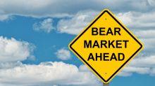 Blackstone Strategist: Brace for Bear Market!
