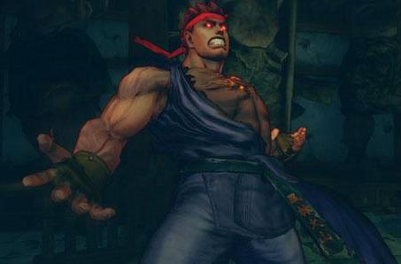 Free SSF4 Arcade Edition, Rochard for PS Plus members tomorrow
