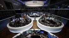 Índices europeus fecham em alta com recuperação de ações espanholas