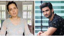 Kangana Ranaut's Claims Have Nothing To Do With Sushant's Case: Lawyer Vikas Singh; 'Goes Nowhere'