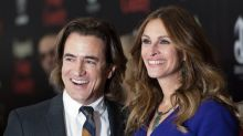 'My Best Friend's Wedding' reunion: Dermot Mulroney joins Julia Roberts on Amazon's 'Homecoming'