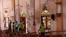 U.S. believes there is ongoing terrorist plotting in Sri Lanka: envoy
