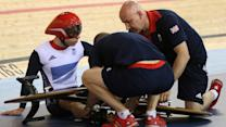 Did British cyclists cheat to win gold?