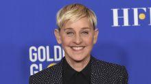 Ellen DeGeneres tiene fecha de regreso y abordará la controversia de 'cultura tóxica'