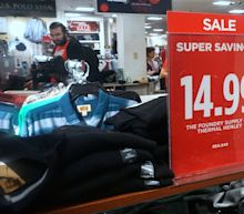 J.C. Penney's dreadful earnings reaffirm that it probably has one foot in the grave