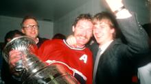 Larry Robinson magic now sprinkled on St. Louis Blues