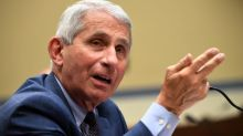 Fauci says Astrazeneca vaccine pause unfortunate but a safety valve