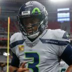 Russell Wilson: I fear for my children because of the color of their skin