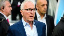 Mercato - OM : Frank McCourt prépare du lourd !