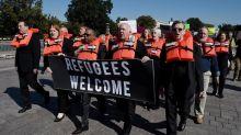 États-Unis: sous Trump, l'accueil des réfugiés au plus bas historique