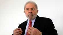 Brazil's Lula says party may field someone else in 2018