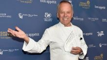 How to cook the perfect Christmas turkey, according to Wolfgang Puck