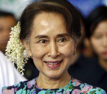 Myanmar prosecutors present sedition charge against Suu Kyi