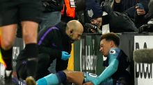 Spurs star Alli ruled out until March