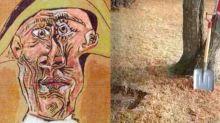 La verdadera historia detrás del 'Picasso' encontrado en Rumanía