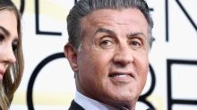 Sylvester Stallone Won't Face Charges Over Sexual Assault Accusation