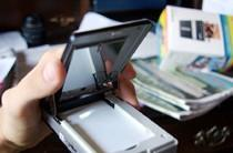 Polaroid digicam to feature integrated PoGo printer in 2009