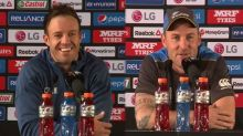 IPL 2017: AB de Villiers and Brendon Mccullum engage in banter on Twitter