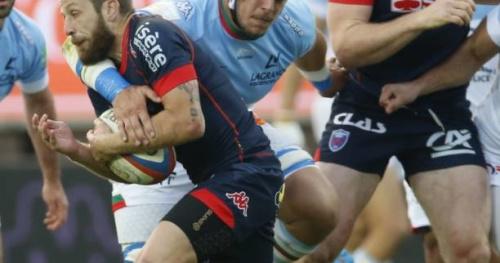 Rugby - Top 14 - FCG - Top 14 (Grenoble) : Pour David Mélé, le travail «a payé »
