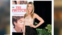 Aniston Touts 'Yogalosophy' for Stunning Figure