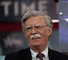 John Bolton Appointed As Trump's National Security Adviser