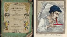 Locura, enfermedad y muerte: con estas imágenes demonizaron durante siglos la masturbación