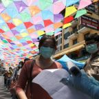 Thailand reports fourth record daily rise in coronavirus cases this week