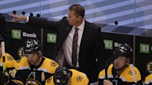 Bruce Cassidy admits he was 'surprised' by Bruins' dense schedule vs. Tampa Bay