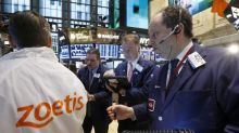 Zoetis to buy veterinary diagnostics firm Abaxis for $1.9 billion