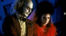 Winona Ryder Was Bullied At School After Making Beetlejuice