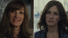 Why Julia Roberts adopted those dramatic bangs for her 'Homecoming' look