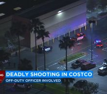 Off-duty LA cop discharged gun during deadly Costco shooting