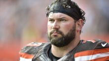 Joe Thomas calls out Richard Sherman, says 'ego' got in the way of 49ers contract