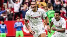 Liverpool monitora o zagueiro brasileiro Diego Carlos, do Sevilla