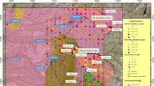 Colibri Resource Identifies Several New Areas of Interest at Western Evelyn - Grab Samples as High as 27.5 g/t Gold