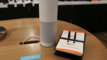 Amazon Echo customers face issues in Europe