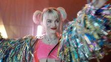 Margot Robbie says Harley Quinn's costume is 'less male gaze-y' in 'Birds Of Prey'