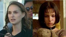 """Natalie Portman confiesa que sufrió """"terrorismo sexual"""" tras su papel en Leon a los 13 años"""