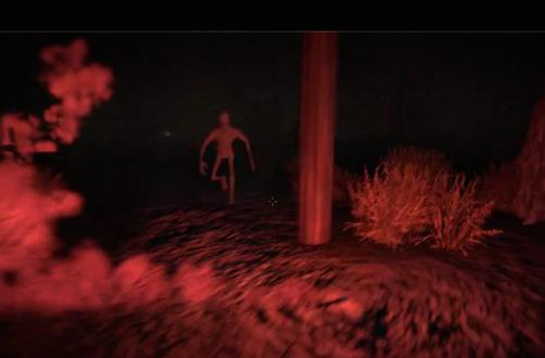 Grave's dynamic horror landscape shifting on PC, Mac, Linux, Xbox One