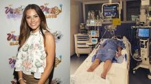 Daughter of former 'Bachelor' star on life-support following 'terrible' skateboarding accident
