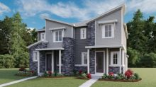 Richmond American Debuts New Paired Home Collection in Aurora