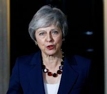 UK cabinet holds emergency meeting on Brexit